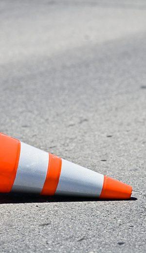 Traffic-Cone